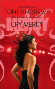Cry Mercy Cover