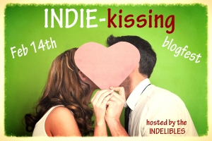 INDIE-kissingbadge