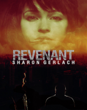 Revenant book cover